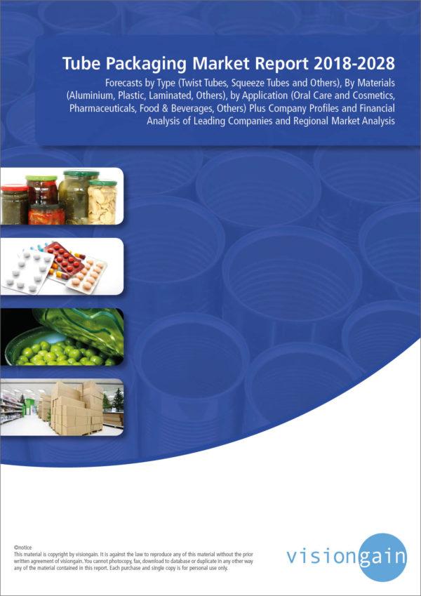 Tube Packaging Market Report 2018-2028
