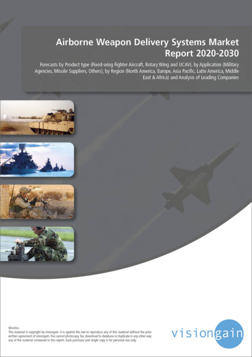 Airborne Weapon Delivery Systems Market Report 2020-2030