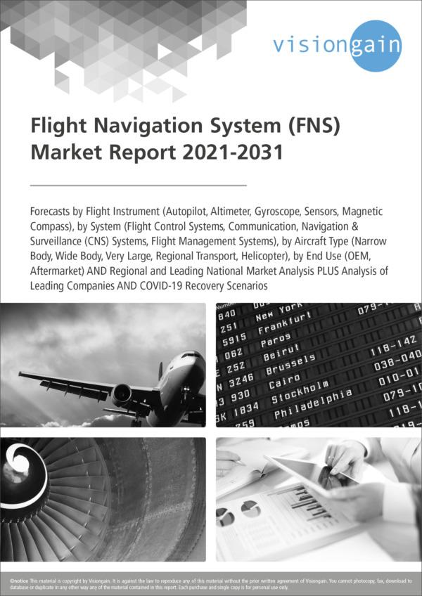 Flight Navigation System (FNS) Market Report 2021-2031