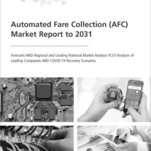 Cover Automated Fare Collection (AFC) Market Report to 2031