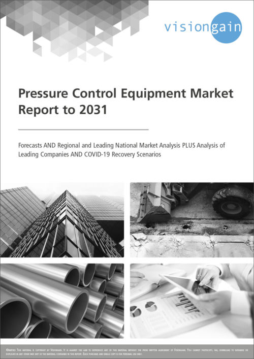Cover Pressure Control Equipment Market Report to 2031