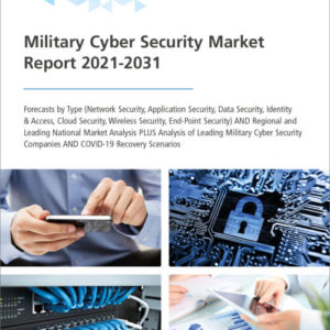Military Cyber Security Market Report 2021-2031